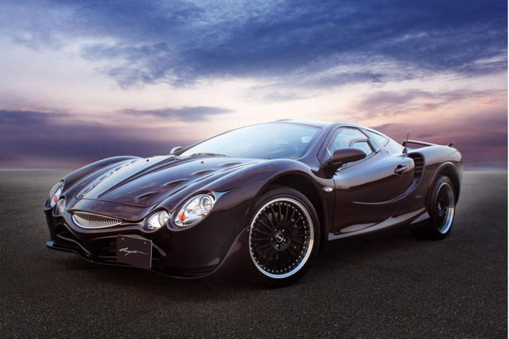 mitsuoka orochi final edition-5
