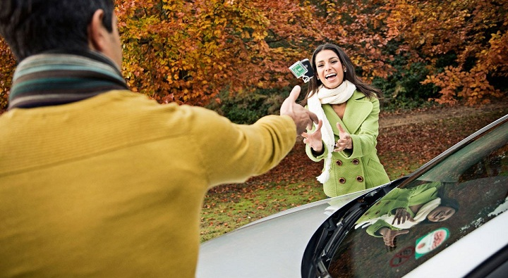 alquilar coches por horas