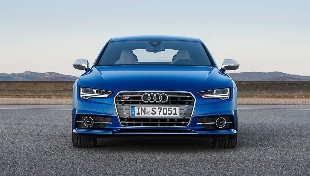 Audi S7 Sportback 2014 7