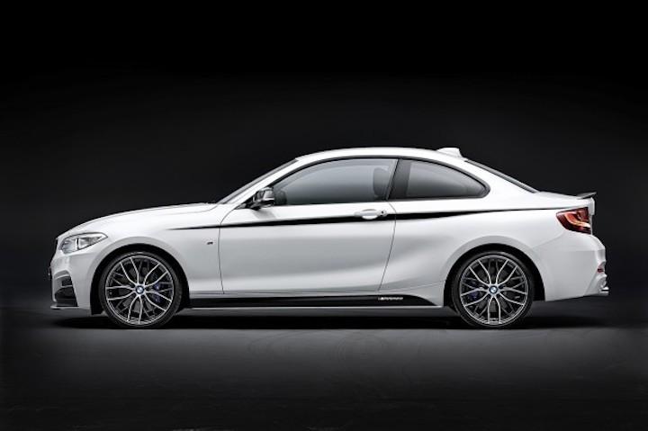 BMW-M235i 1