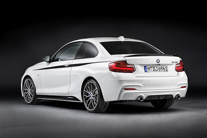 BMW-M235i 2