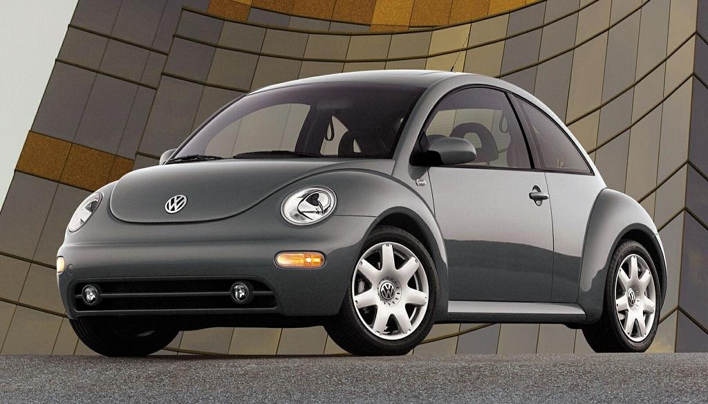 Beetle 2010