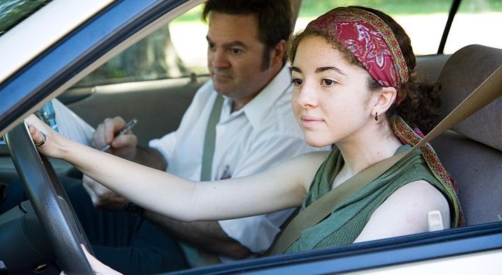 examen conducción