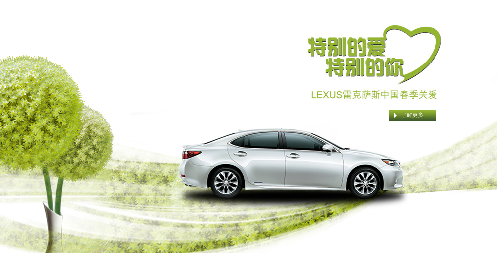 Lexus China 3