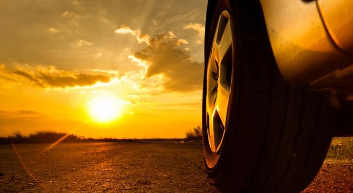 neumáticos coches