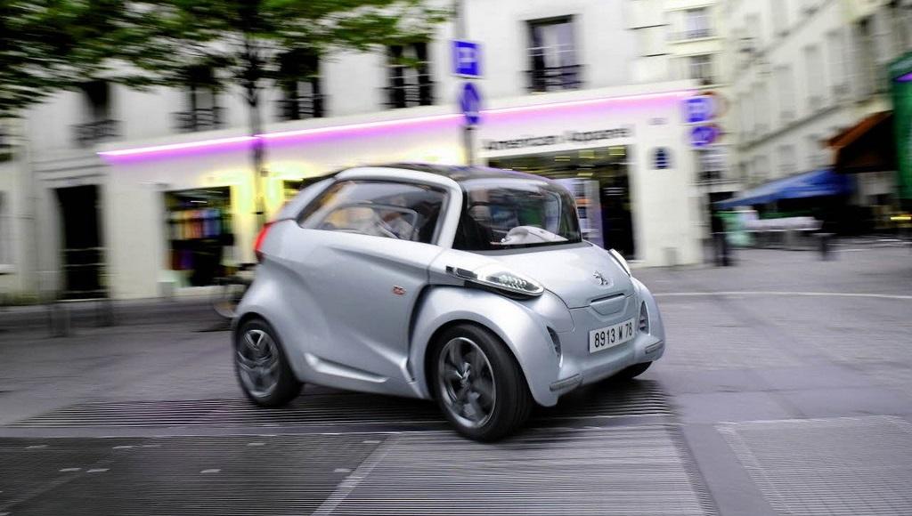 Peugeot BB1 Concept 8