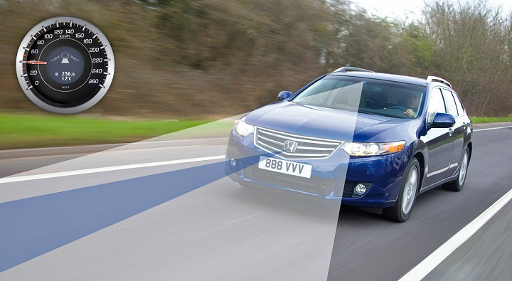 tecnología para coches