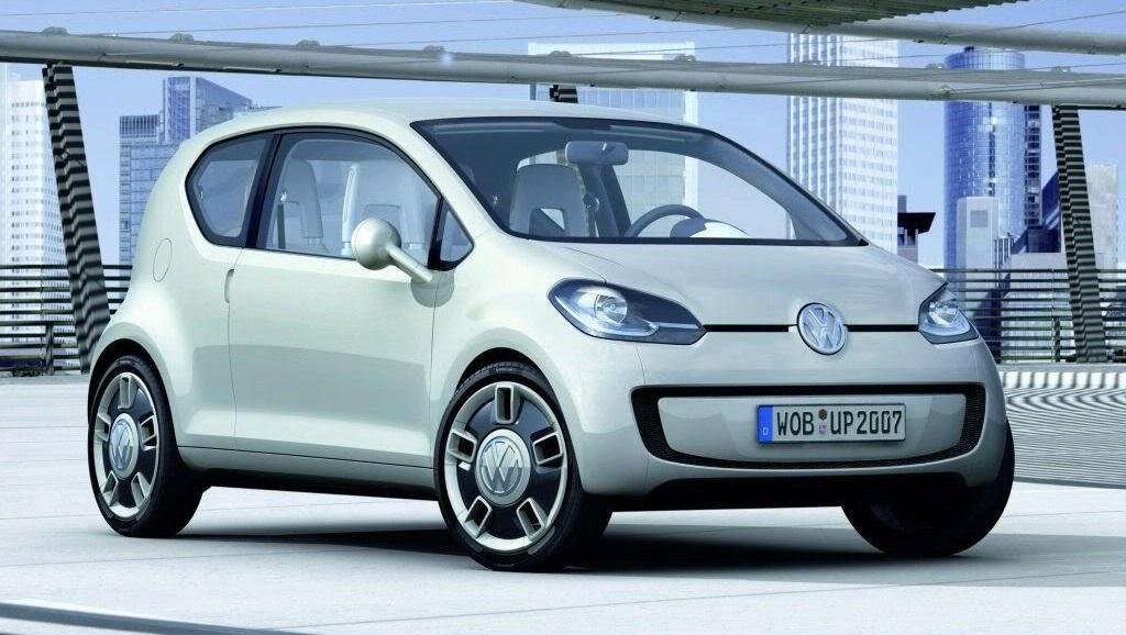 Volkswagen Chico