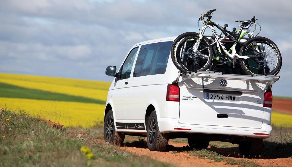 Volkswagen Multivan Outdoor Edition 14