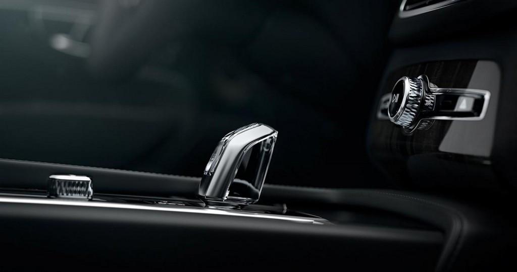 Volvo XC90 2015 11
