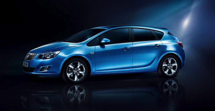 buick excelle xt chino