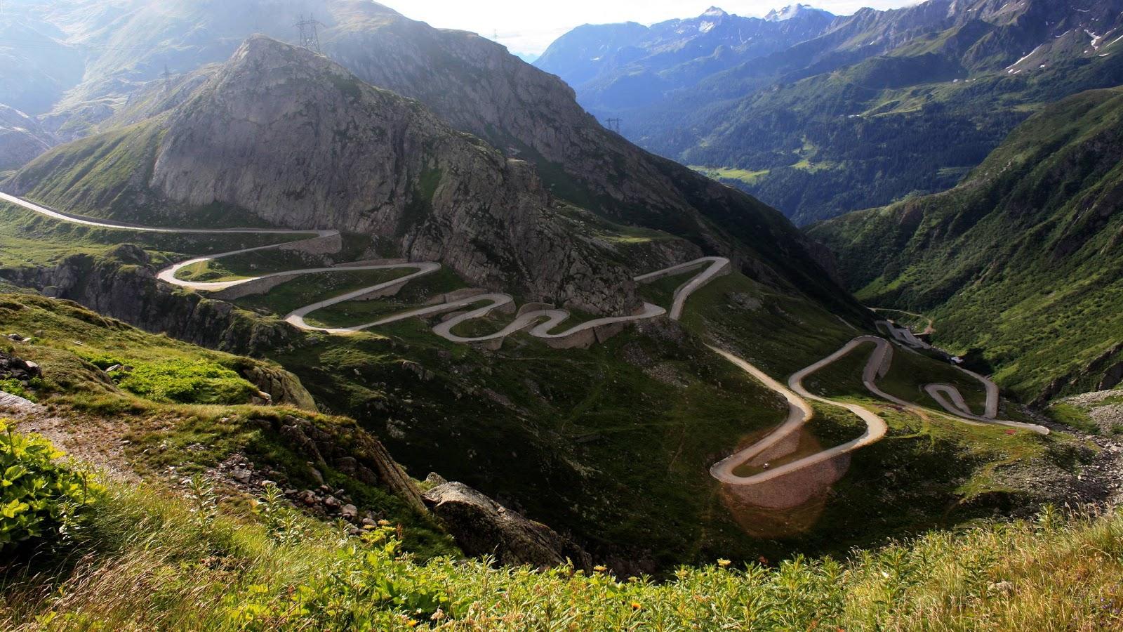 carretera Rumania