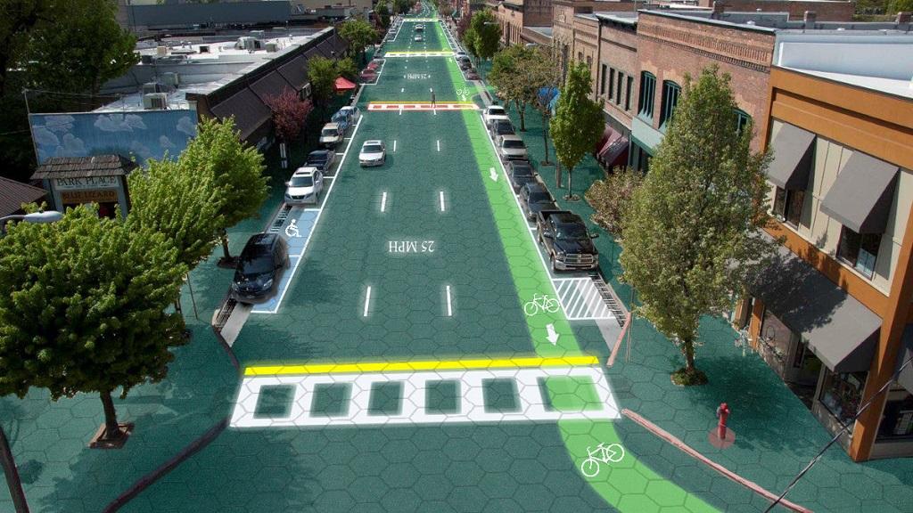 carreteras solares 2