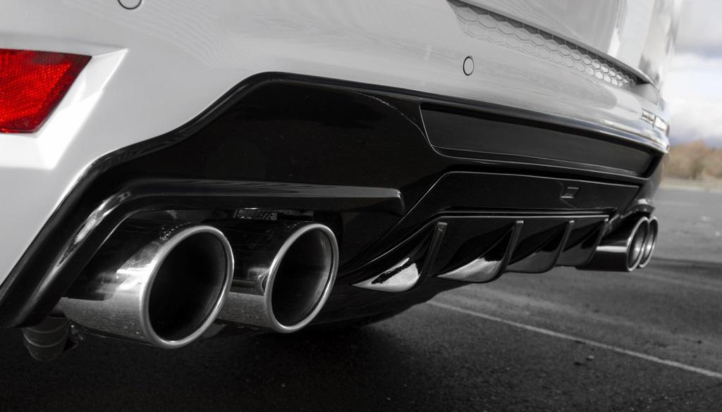 Range Rover Sport tuneado