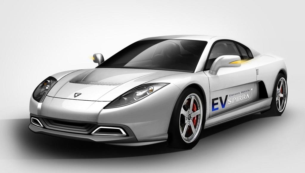 Spirra EV