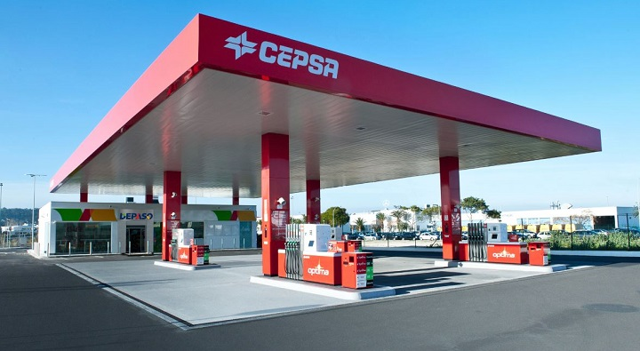 La gasolina para nissan tiida 2015