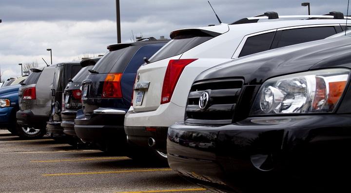 tipos de coches