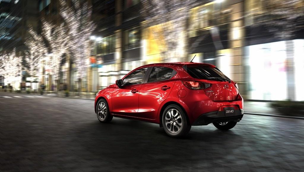Mazda2 2015 2