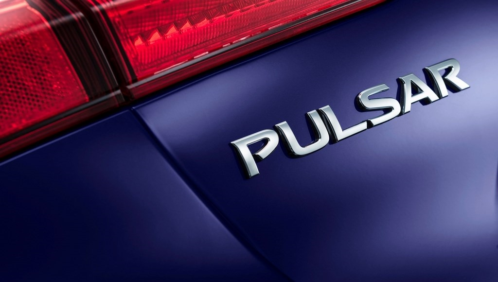 Nissan Pulsar 6