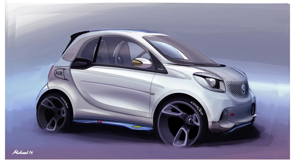 Smart fortwo 2015 28