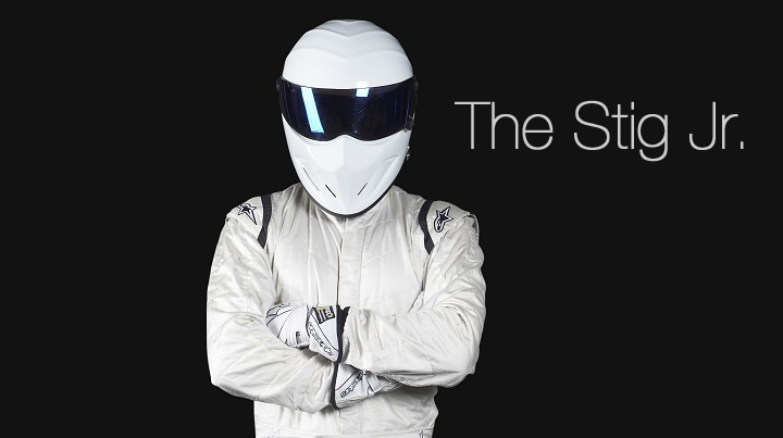 The Stig Jr