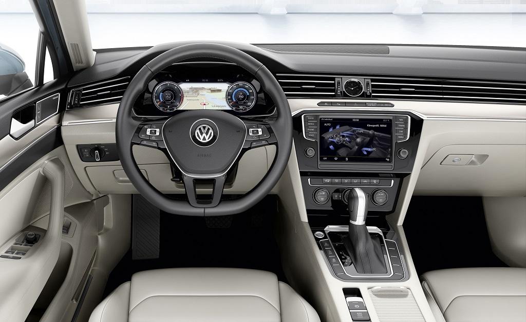 Volkswagen Passat 2015 41