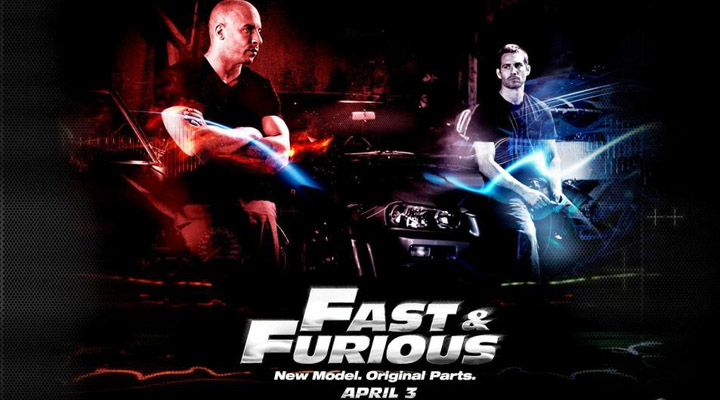 fast and furious 7 2