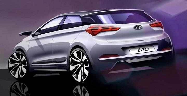 Hyundai i20 2015 2