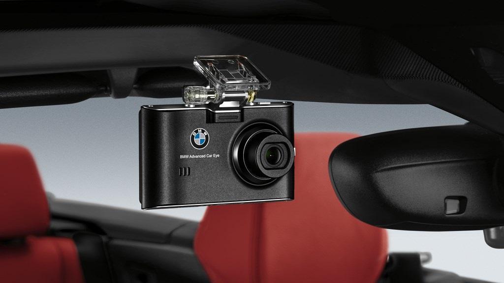 BMW 2 Series Convertible accesorios 5