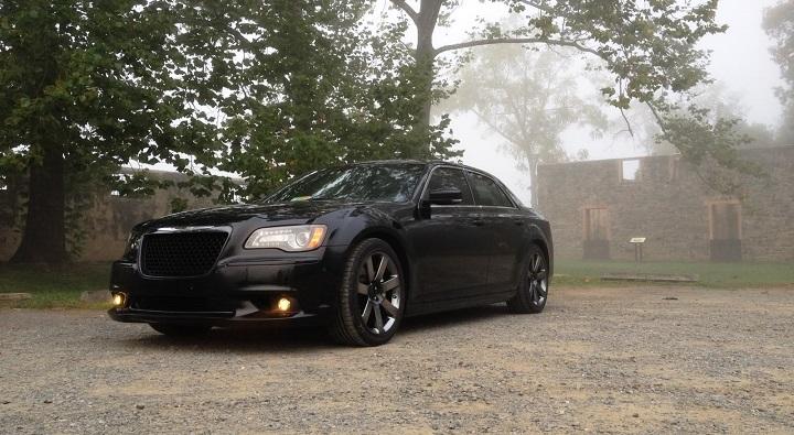 Chrysler Srt Heisenberg