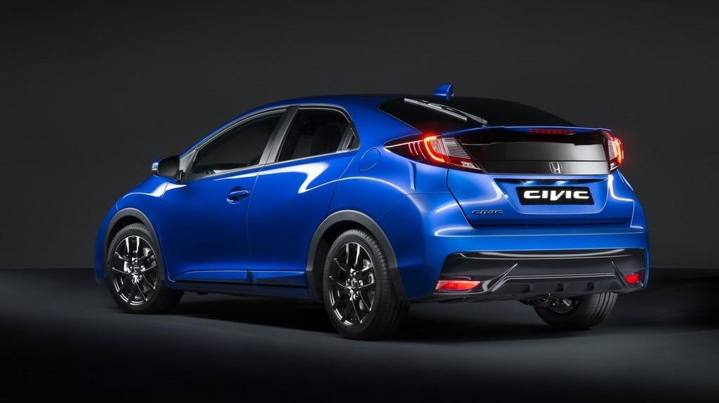 Honda Civic 2015 2