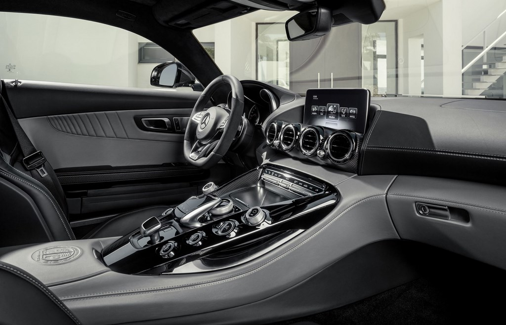 Mercedes-AMG GT 6