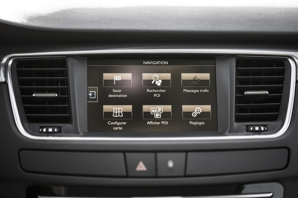 Peugeot RXH 2015 21