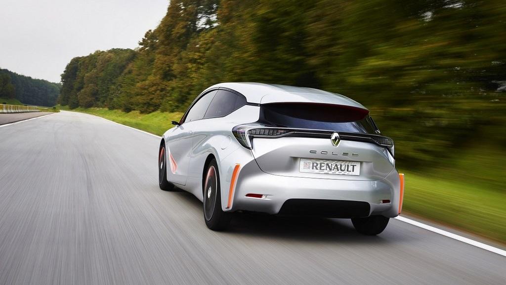 Renault Eolab zaga