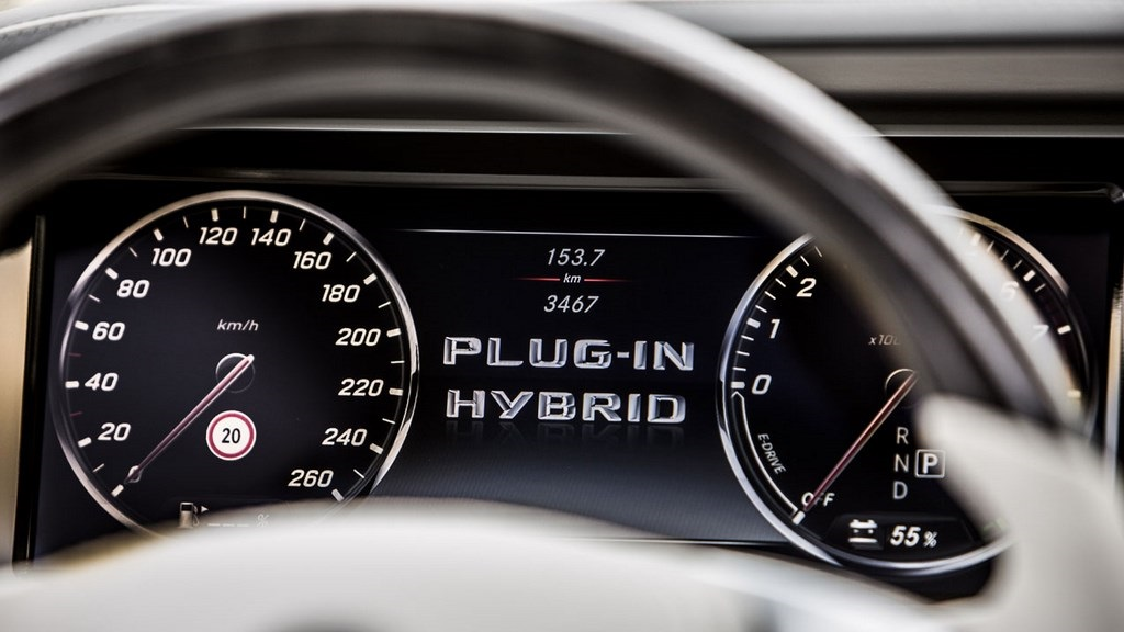 S 500 PLUG-IN HYBRID 25