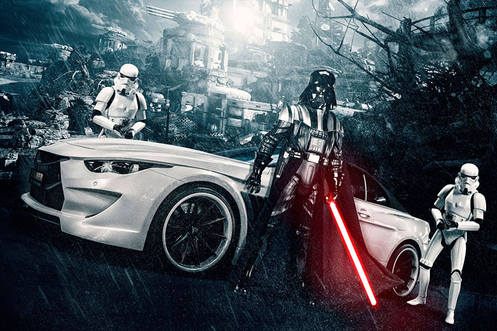 bmw stormtrooper 1