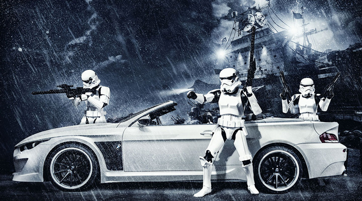bmw stormtrooper 2