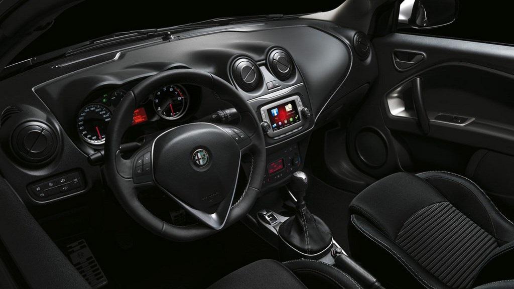 Alfa Romeo MiTo Junior 7