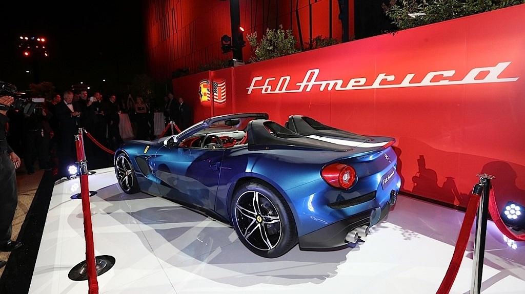 F60 America