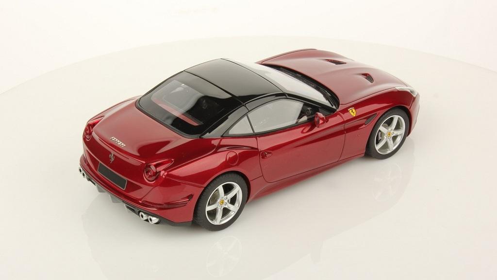 Ferrari California T escala 2