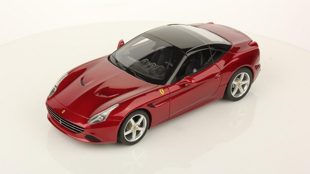 Ferrari California T escala