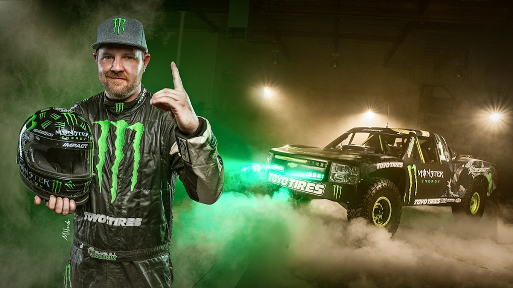 Las Chicas De Monster Energy Saben Divertirse