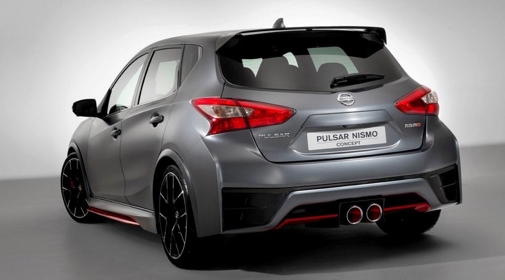 Nissan Pulsar Nismo Concept 6