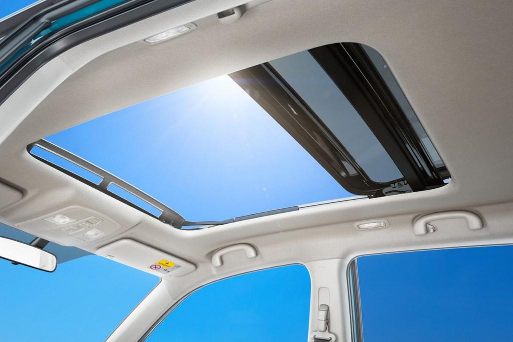 Suzuki Vitara 2015 Techo Solar Panoramico