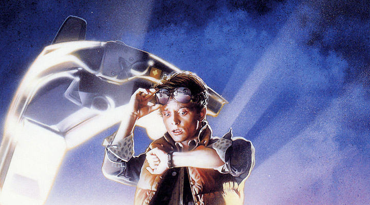 back to future drew struzan