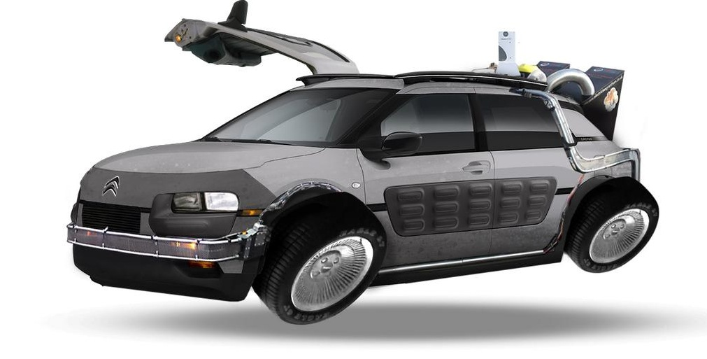 c4 cactus back to future