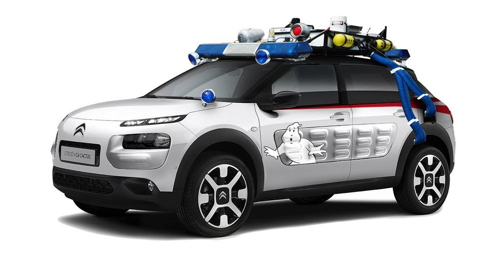 c4 cactus ghostbusters