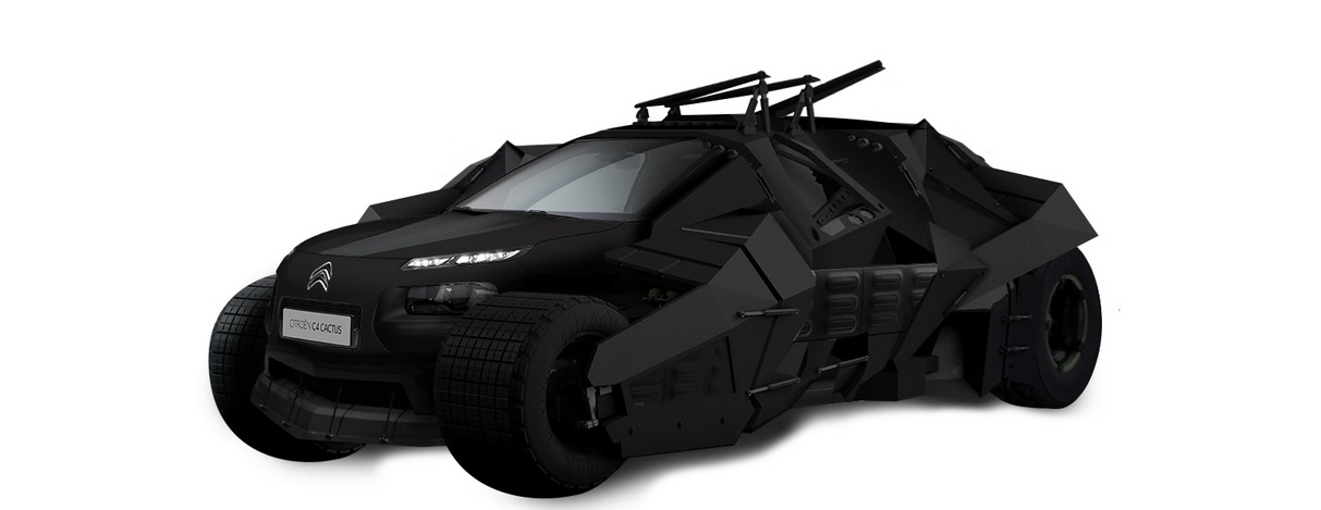 c4 cactus the tumbler