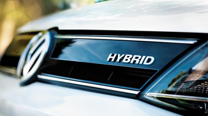 jetta hybrid