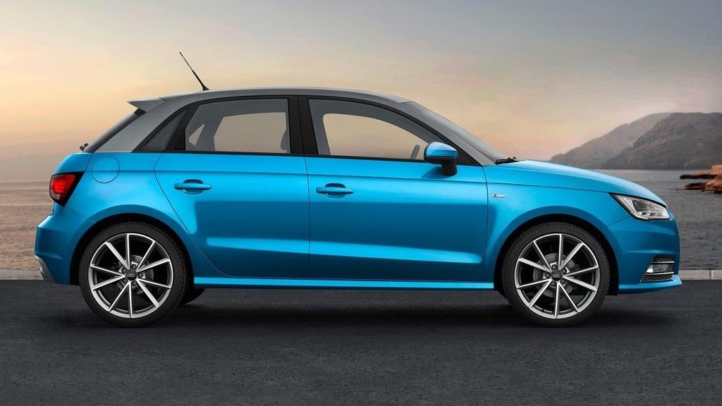 Audi A1 Sportback 2015 5